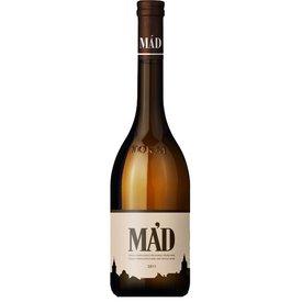Szent Tama's Mad Late Harvest 375ml, 2013, Tokaj, Hongarije, Dessert Wijn