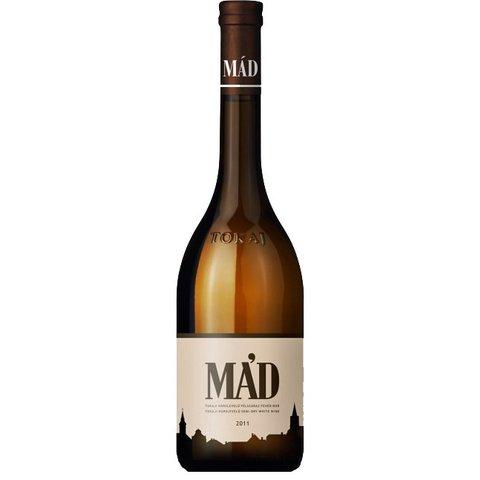Mad Late Harvest 375ml, 2013, Tokaj, Hongarije, Dessert Wijn