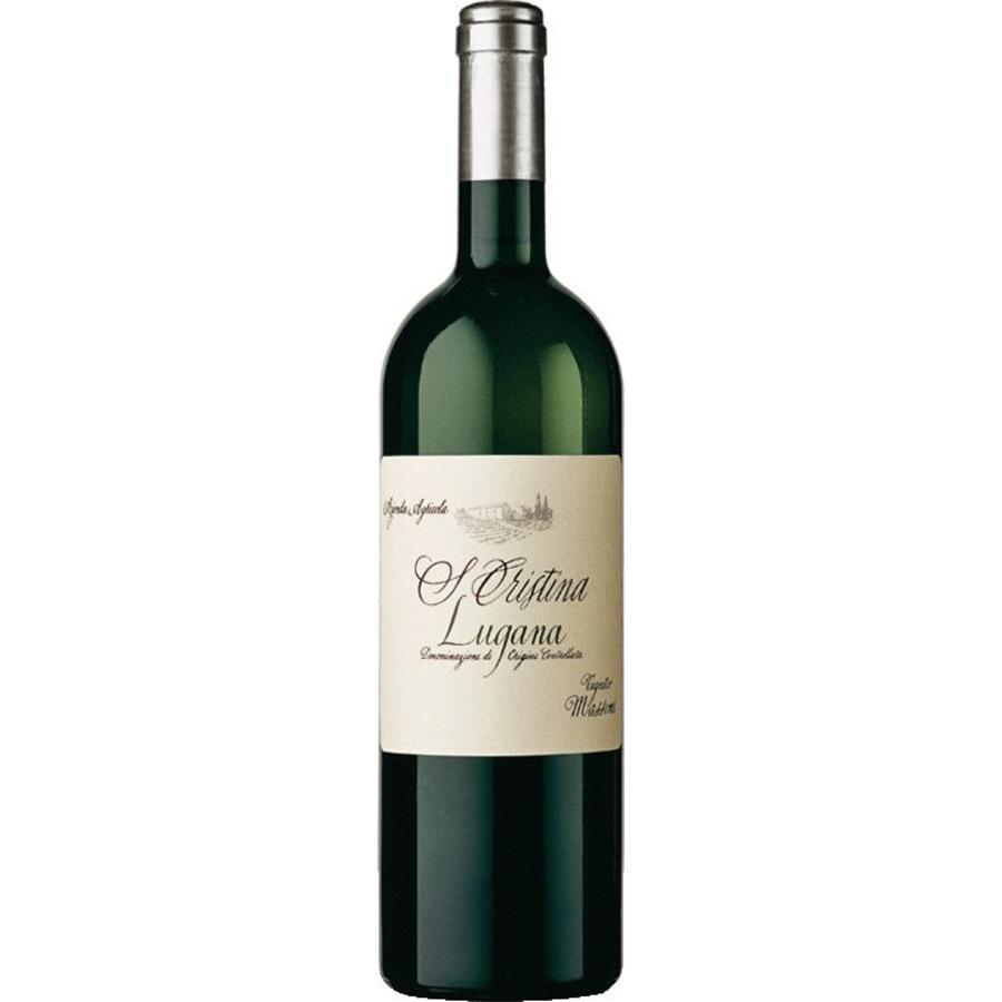 Santa Cristina, Lugana Trebbiano Vigneto Massoni, 2017, Veneto, Italië, Witte Wijn