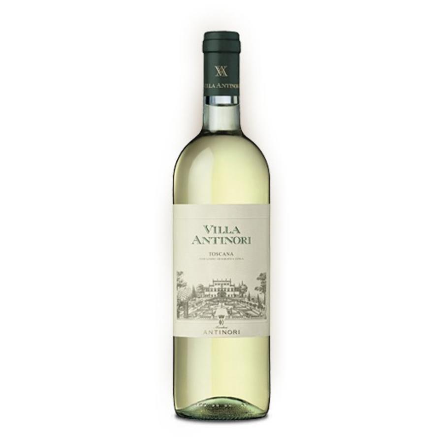 Villa Antinori, Bianco, 2017, Toscane, Italië, Witte Wijn