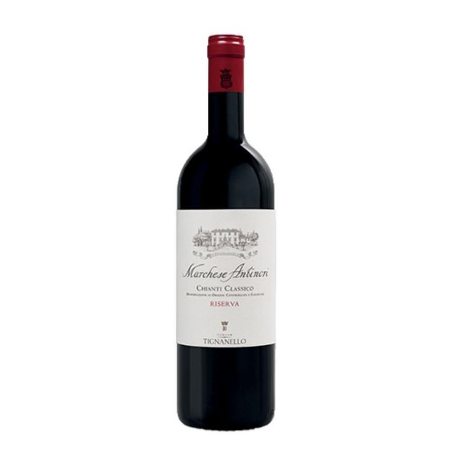 Antinori, Marchese Chianti Classico Riserva Magnum, 2012, Toscane, Italië, Rode Wijn
