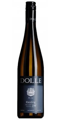 Weingut Peter Dolle Riesling Privat Magnum, 2015, Niederösterreich, Oostenrijk,