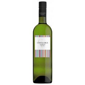 Costa Cruz Verdejo Sauvignon Blanc, 2015, Castilla-La Mancha, Spanje, Witte Wijn