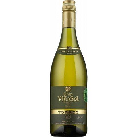 Gran Vina Sol Chardonnay, 2014, Catalonië, Spanje, Witte Wijn
