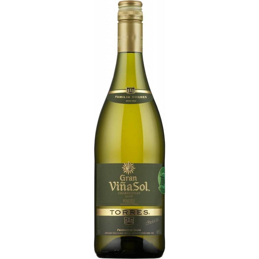 Gran Vina Sol Chardonnay, 2016, Catalonië, Spanje, Witte Wijn