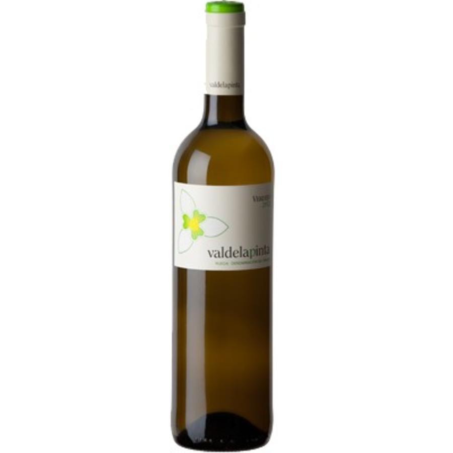 Bodegas Hnos del Villar, Valdelapinta Verdejo, 2017, Castilla y Leon, Spanje, Witte Wijn