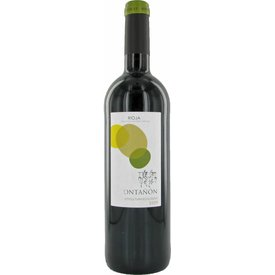 Bodegas Ontañón Ecologica, 2014, Rioja Navarra, Spanje, Rode Wijn