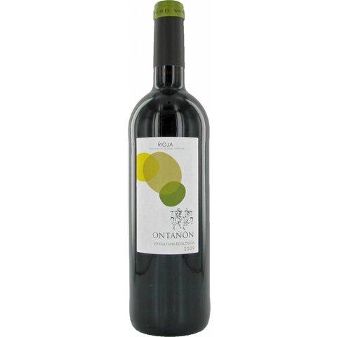 Ecologica, 2014, Rioja Navarra, Spanje, Rode Wijn