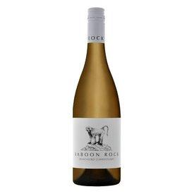 La Petite Ferme Baboon Rock Unwooded Chardonnay, 2015, Stellenbosch, Zuid-Afrika, Witte Wijn