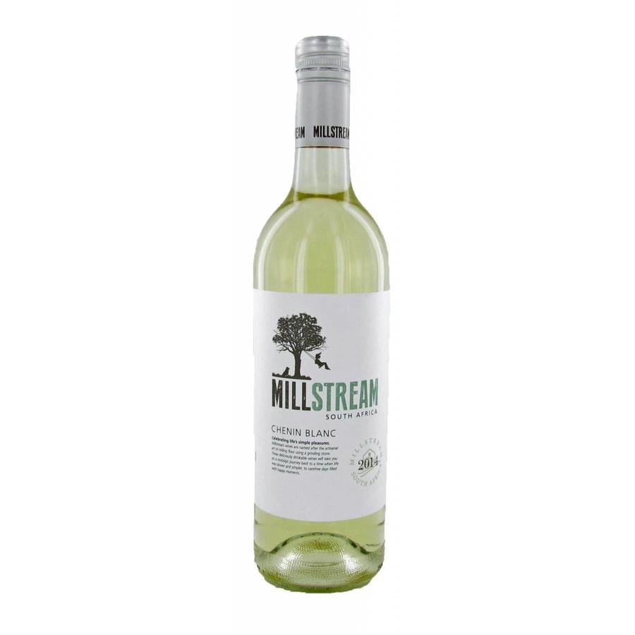 Chenin Blanc, 2017, Westkaap, Zuid-Afrika, Witte Wijn