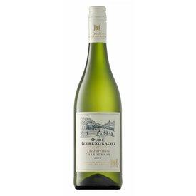 Oude Heerengracht Foreshore Chardonnay, 2016, Westkaap, Zuid-Afrika, Witte Wijn