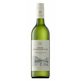 Oude Heerengracht Chenin Blanc, 2016, Westkaap, Zuid-Afrika, Witte Wijn