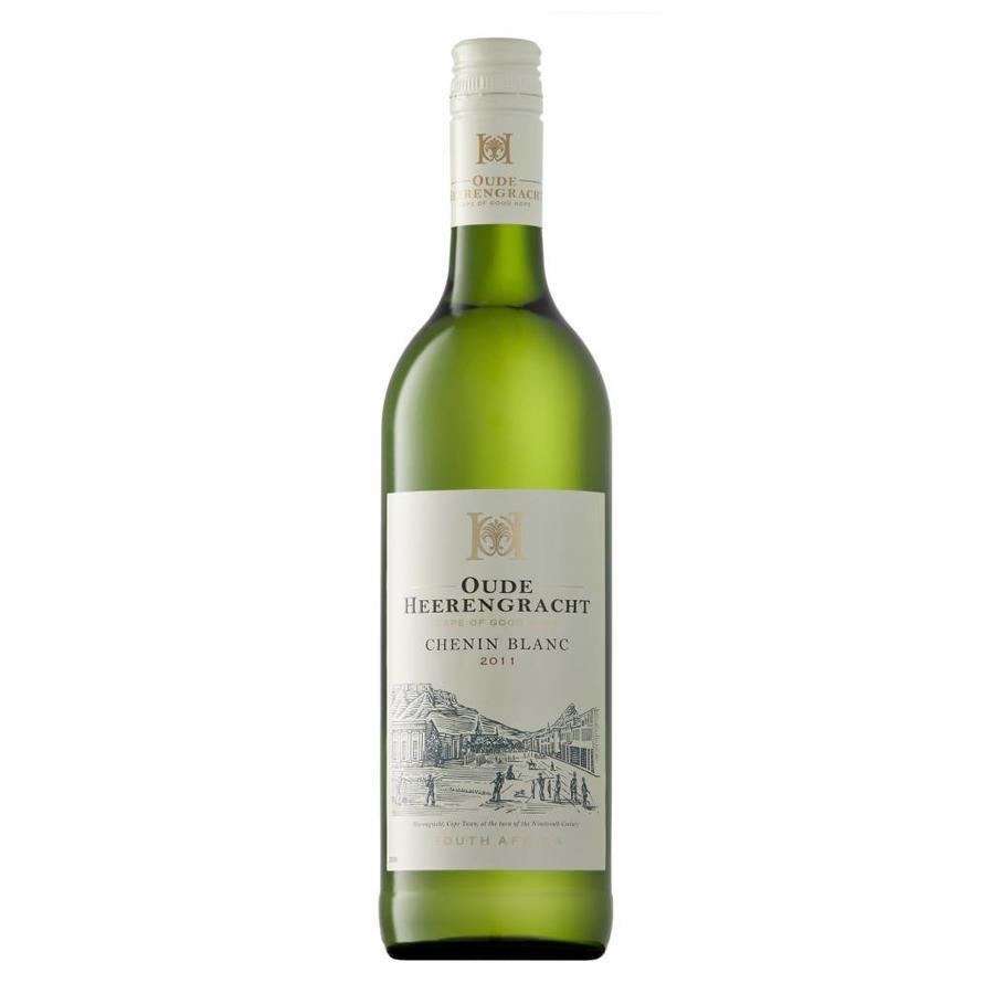 Oude Heerengracht, Chenin Blanc, 2018, Westkaap, Zuid-Afrika, Witte Wijn