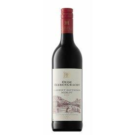Oude Heerengracht Cabernet Merlot, 2015, Westkaap, Zuid-Afrika, Rode Wijn