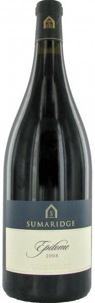 Sumaridge Pinotage Magnum, 2010, Hemel en Aarde Vallei, Zuid-Afrika, Rode Wijn