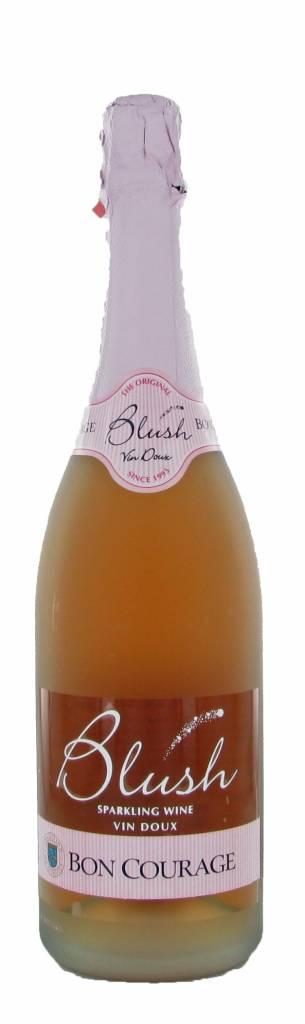 Bon Courage Blush Sparkling Rosé Muscadel Vonkelwijn, Robertson, Zuid-Afrika, Mo