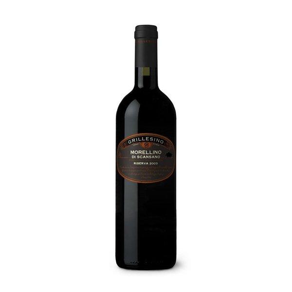 Compagnia del Vino Morellino di Scansano Riserva, 2012, Toscane, Italië, Rode Wijn