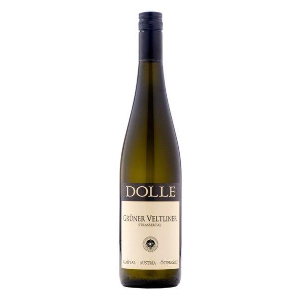 Weingut Peter Dolle Grüner Veltliner, 2015, Niederösterreich, Oostenrijk, Witte Wijn