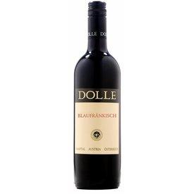 Weingut Peter Dolle Blaufrankisch, 2012, Niederösterreich, Oostenrijk, Rode Wijn