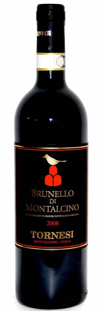 Tornesi Brunello di Montalcino 5 liter, 2010, Toscane, Italië, Rode Wijn