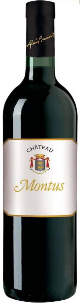 Alain Brumont Chateau Montus, Frankrijk, Rode Wijn, 2012