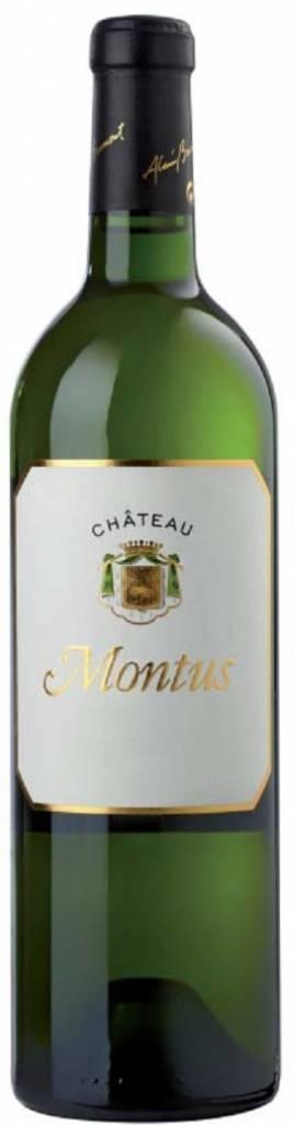 Alain Brumont Chateau Montus, Frankrijk, Witte Wijn, 2013