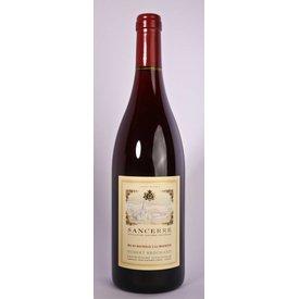 Hubert Brochard Sancerre Vintage Pinot Noir 375ml, Rode