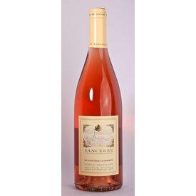 Hubert Brochard Sancerre Vintage Pinot Noir, Rosé Wijn