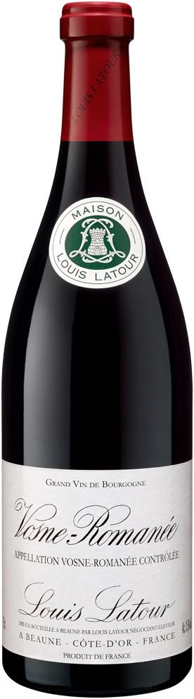 Maison Louis Latour Vosne Romanee, 2014, Frankrijk, Rode Wijn