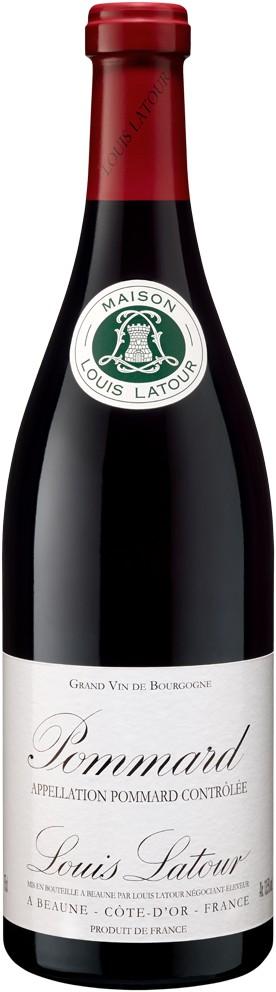 Maison Louis Latour Pommard, 2015, Frankrijk, Rode Wijn