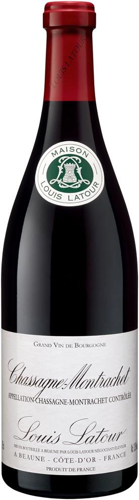 Maison Louis Latour Chassagne Montrachet, 2014, Rode Wijn