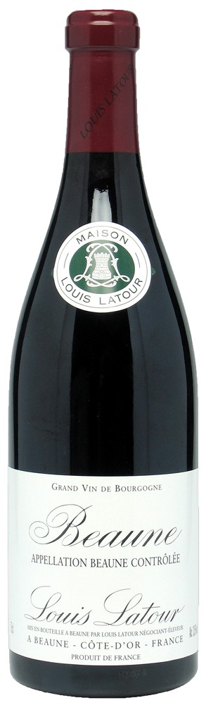 Maison Louis Latour Beaune, Frankrijk, Rode Wijn