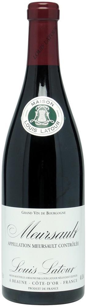 Maison Louis Latour Meursault, 2015, Frankrijk, Rode Wijn