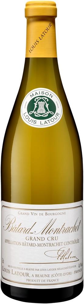 Maison Louis Latour Batard Montrachet Grand Cru, Witte Wijn