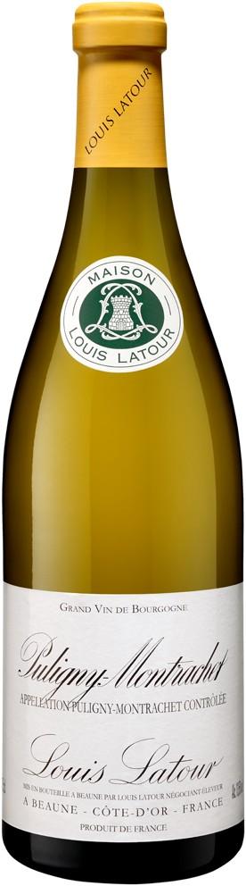 Maison Louis Latour Puligny Montrachet, 2014, Frankrijk, Witte Wijn