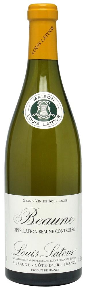 Maison Louis Latour Beaune, 2009, Frankrijk, Witte Wijn