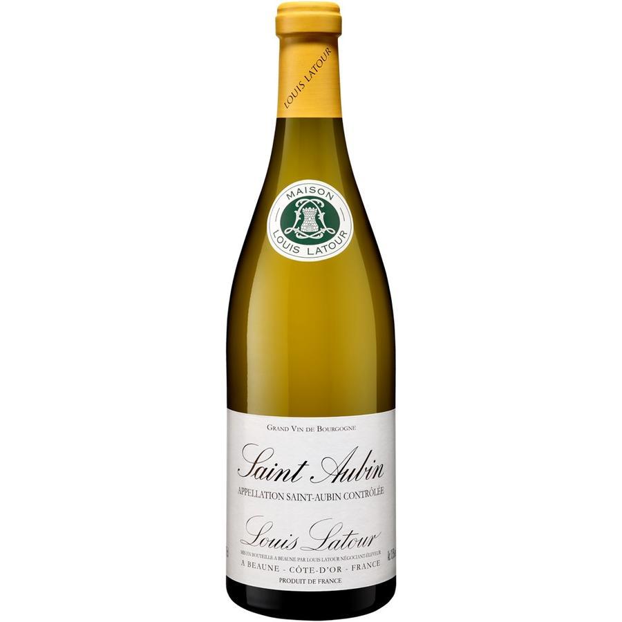 Maison Louis Latour Saint Aubin, 2014, Chardonnay, Côte de Beaune, Bourgogne, Frankrijk, Witte Wijn