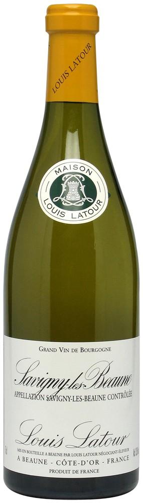 Maison Louis Latour Savigny les Beaune, 2013, Frankrijk, Witte Wijn