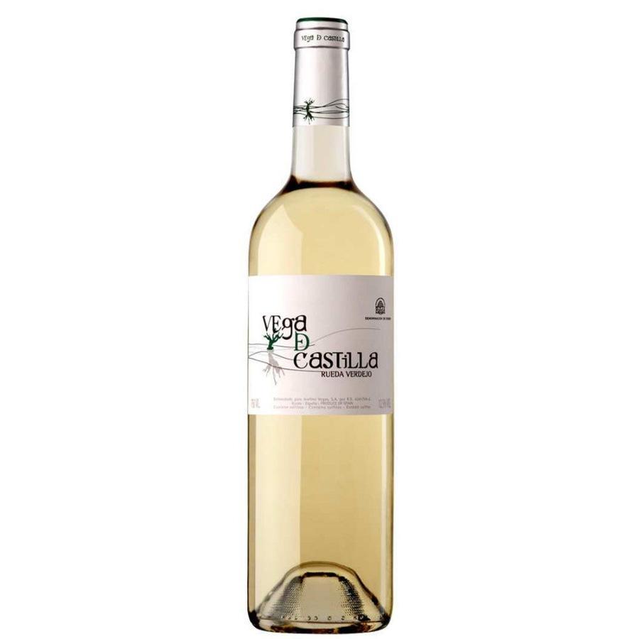 Avelino Vegas Vega de Castilla, 2016, Sauvignon Blanc, Rueda, Spanje, Witte Wijn