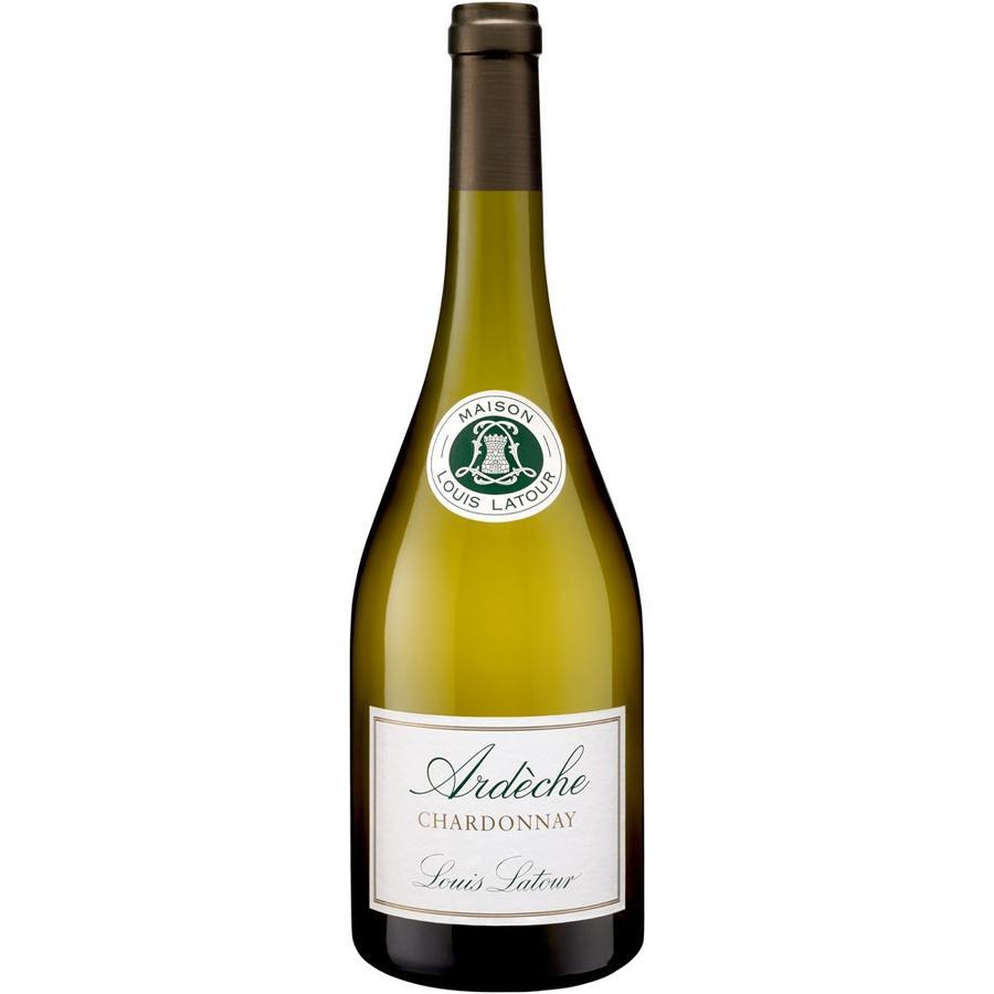 Maison Louis Latour Chardonnay d'Ardèche, 2016, Côteaux de l'Ardèche, Vin de Pays, Frankrijk, Witte Wijn