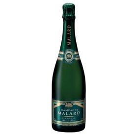 Champagne Malard Grand Cru Excellence Blanc de Blancs