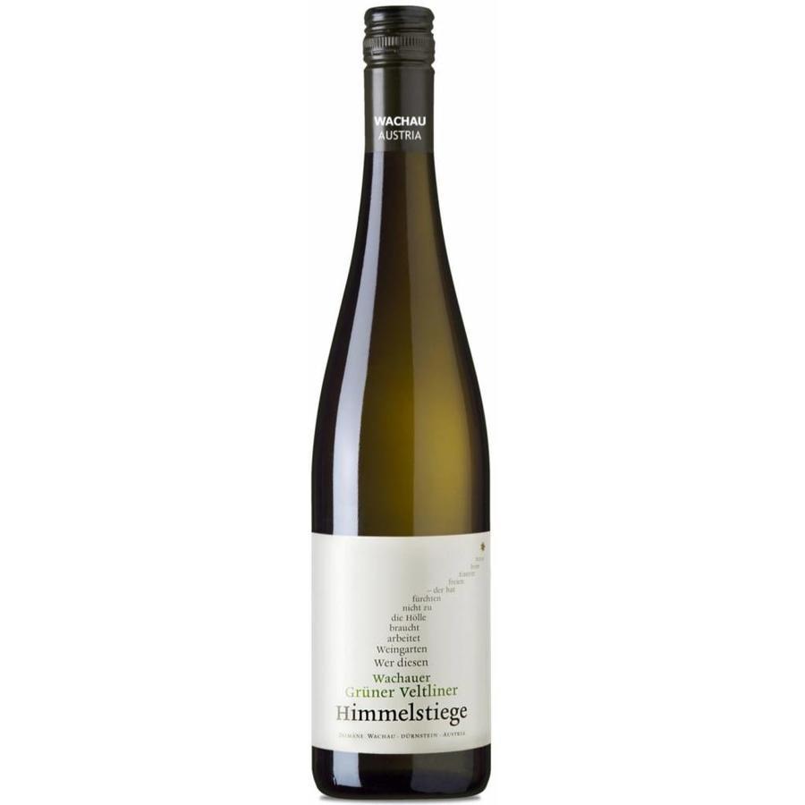 Domäne Wachau Federspiel Himmelstiege, 2017, Grüner Veltliner, Wachau, Oostenrijk, Witte Wijn