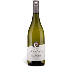 Nautilus Estate Sauvignon Blanc, NZ, Witte Wijn