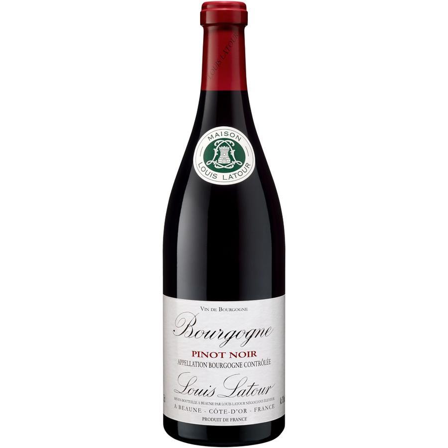 Maison Louis Latour Bourgogne Pinot Noir, Frankrijk, Rode Wijn