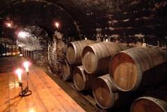 Wijn uit Tokaj
