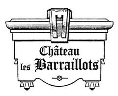 Chateau Les Barraillots