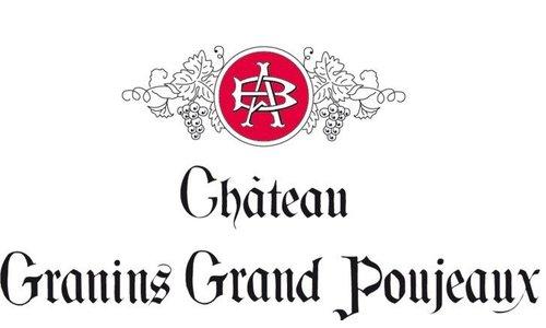 Château Tour Granins Grand Poujeau