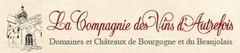 Compagnie Des vins D'Autrefois
