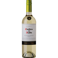 Sauvignon Blanc, Casablanca Valley, Chili, Vin Blanc