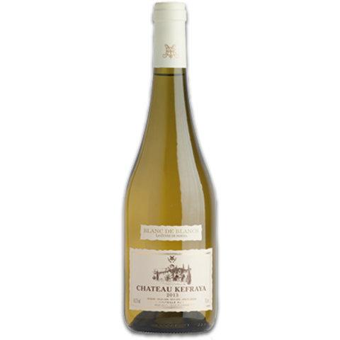 blanc de blancs, Liban, vin blanc